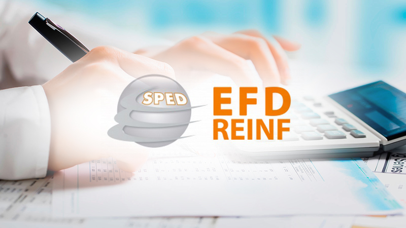Curso Sped EFD-Reinf